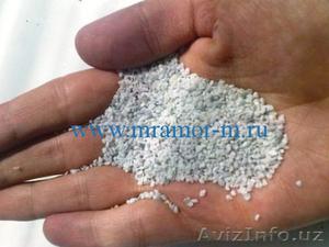 мраморная крошка щебень цементтампонажный микрокальцит мин порошок мп-1 - Изображение #2, Объявление #865125