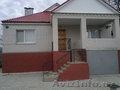 Продается дом,  на берегу Азовского Моря. в г. Приморске. Украина.